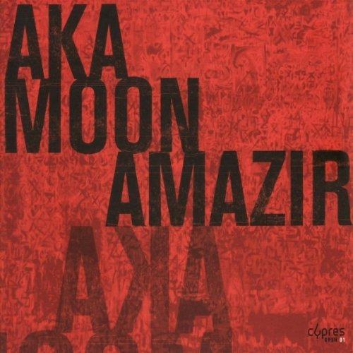 Aka Moon — Amazir
