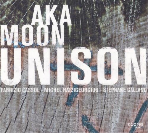 Aka Moon — Unison