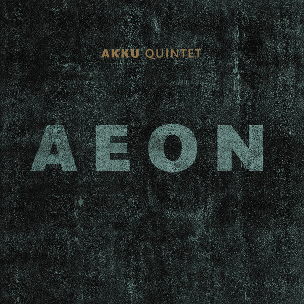 Aeon Cover art