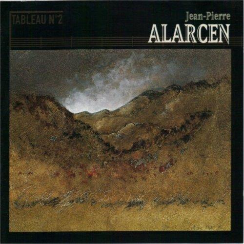 Jean-Pierre Alarcen — Tableau No.2