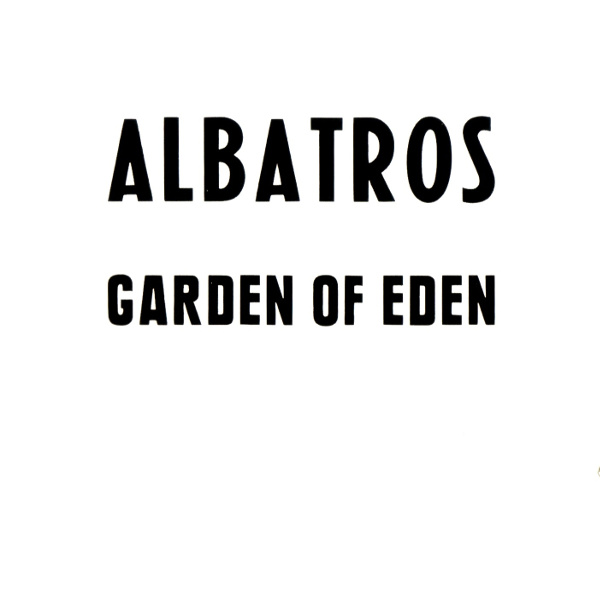 Albatros  — Garden of Eden