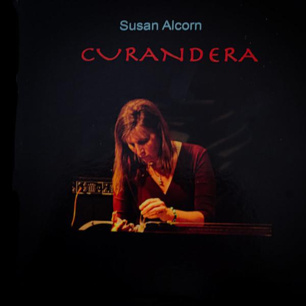 Susan Alcorn — Curandera
