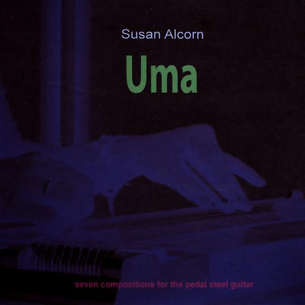 Susan Alcorn — Uma