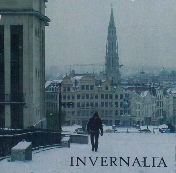 Aldo Pinelli — Invernalia