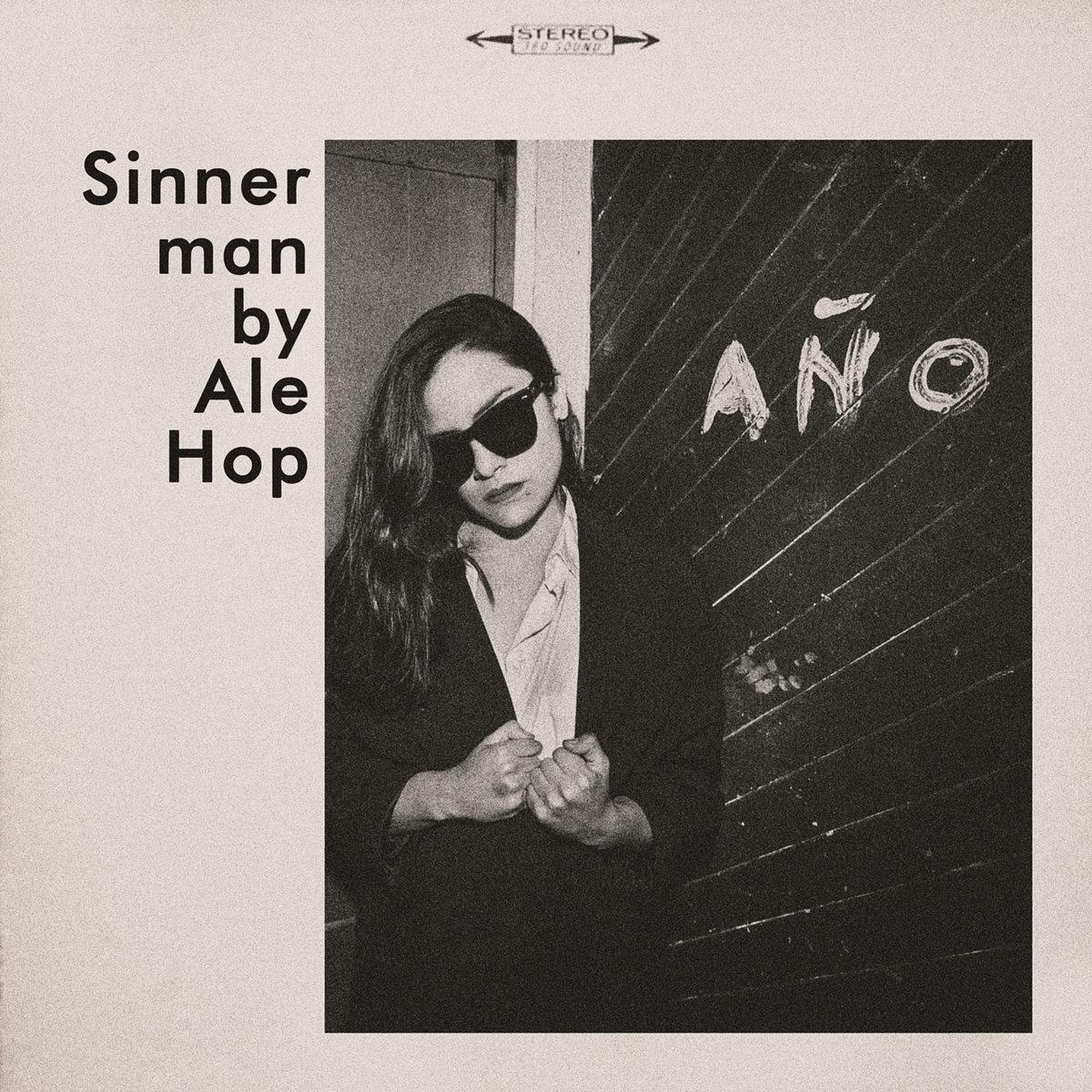 Ale Hop  — Sinner Man