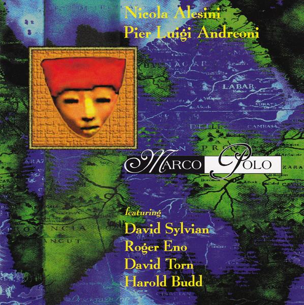 Nicola Alesini / Pier Luigi Andreoni — Marco Polo