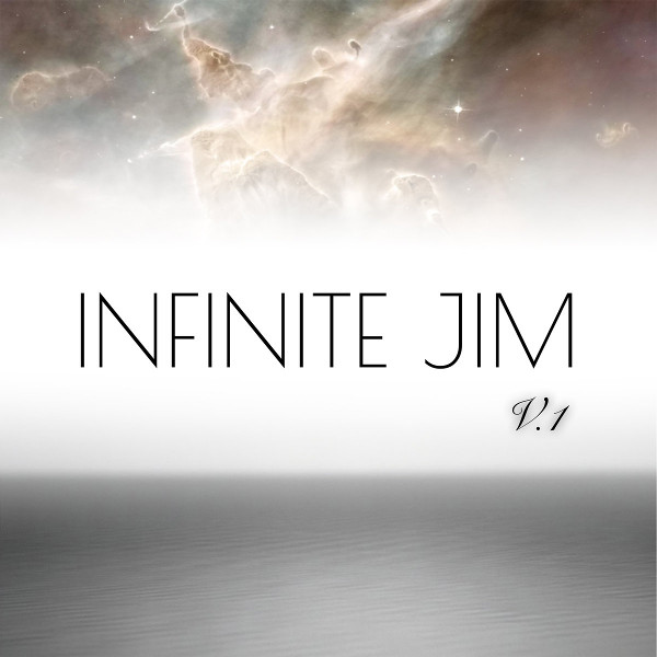 Alex's Hand — Infinite Jim - Volume 1