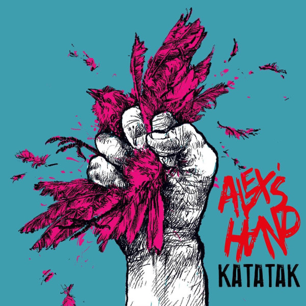 KaTaTaK Cover art