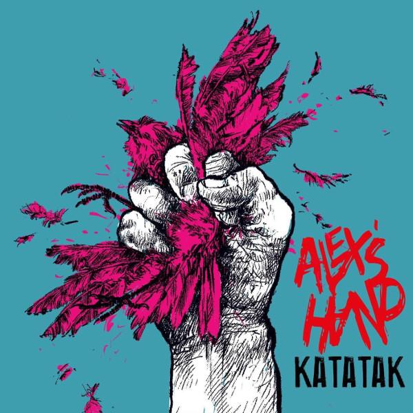Alex's Hand — KaTaTaK