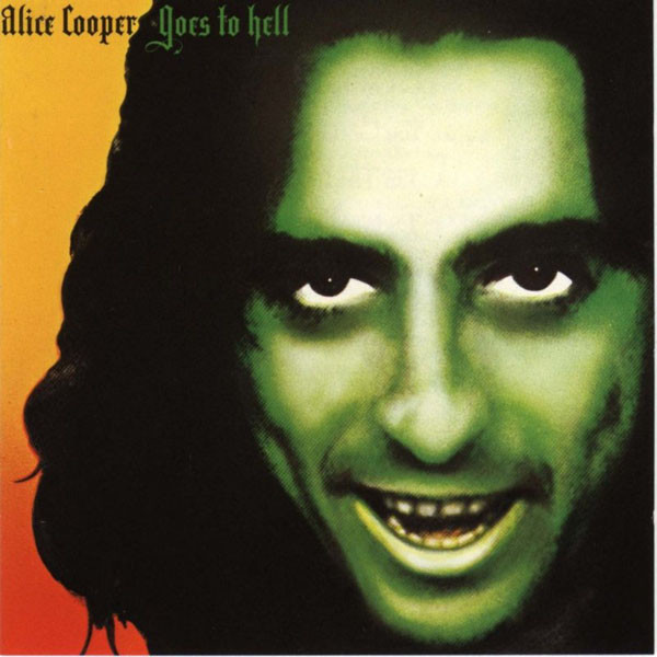 Alice Cooper — Goes to Hell