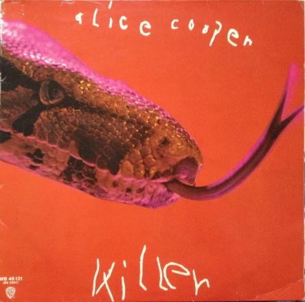 Alice Cooper — Killer