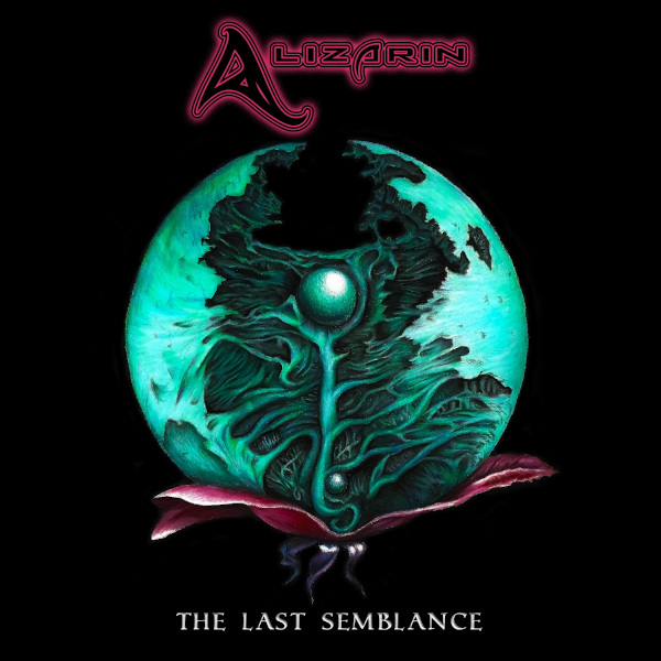 Alizarin — The Last Semblance