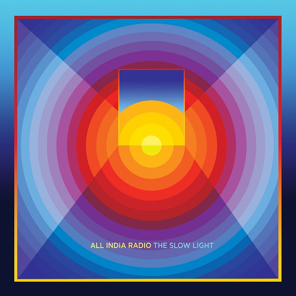 All India Radio — The Slow Light