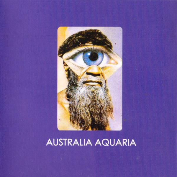 Daevid Allen — Australia Aquaria