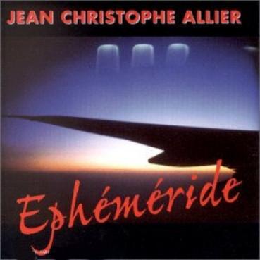 Allier, Jean-Christophe  — Ephéméride