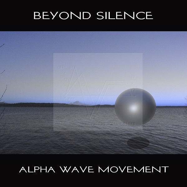 Beyond Silence Cover art