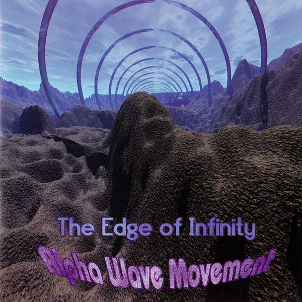 Alpha Wave Movement — The Edge of Infinity