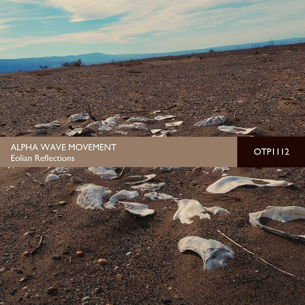 Alpha Wave Movement — Eolian Reflections