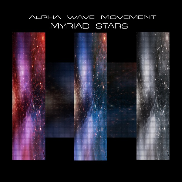 Alpha Wave Movement — Myriad Stars