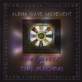 The Mystic and the Machine Cover art