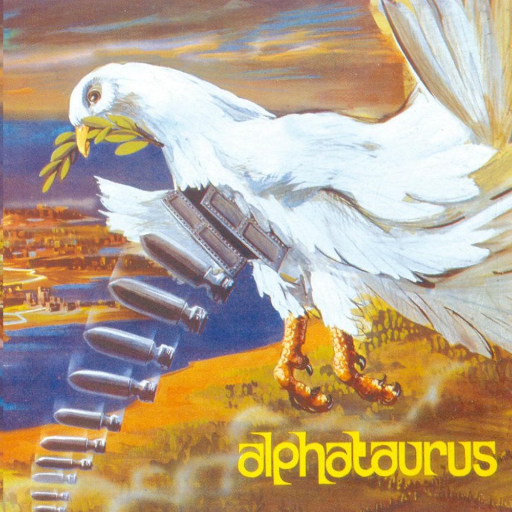 Alphataurus — Alphataurus