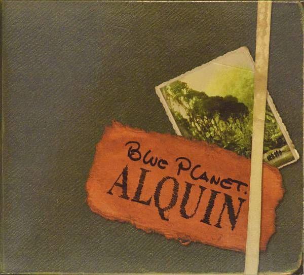 Alquin — Blue Planet