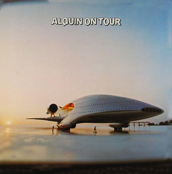 Alquin — Alquin on Tour