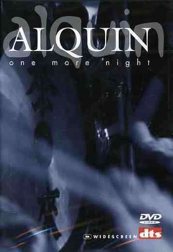 Alquin — One More Night