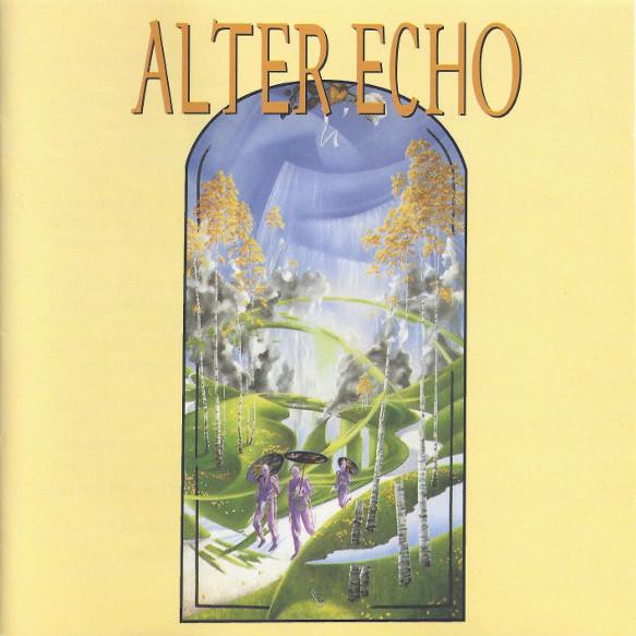 Alter Echo  — Alter Echo