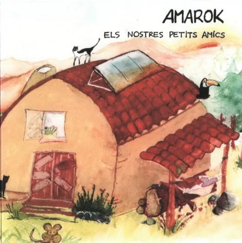 Amarok  — Els Nostres Petits Amics