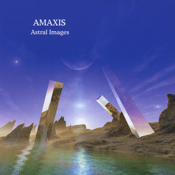 Amaxis  — Astral Images