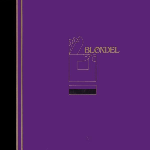 Blondel — Blondel