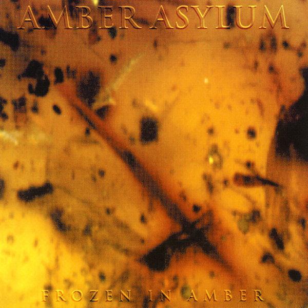 Amber Asylum — Frozen in Amber