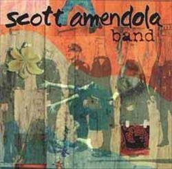 Scott Amendola Band — Scott Amendola Band