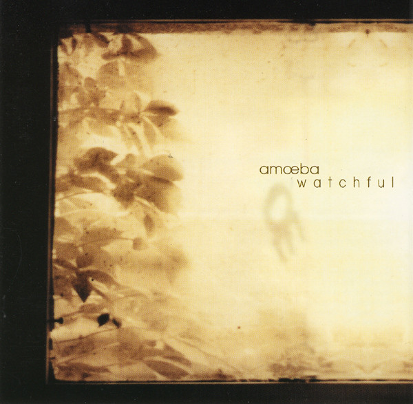 Watchful Cover art