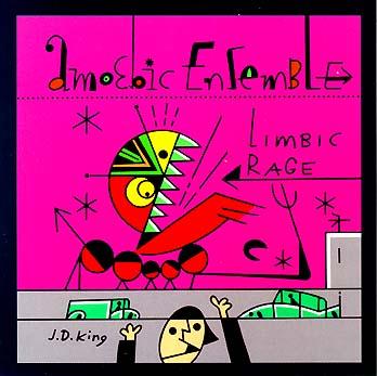 Amoebic Ensemble — Limbic Rage