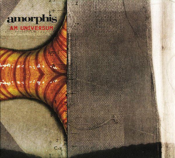 Am Universum Cover art