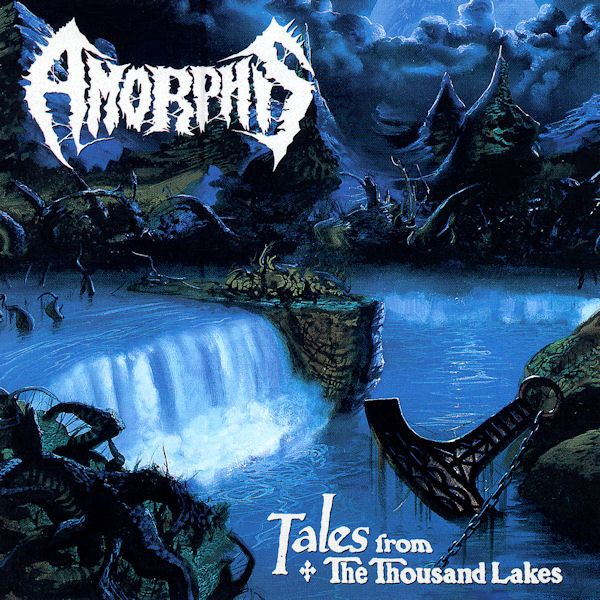 Amorphis — Tales from the Thousand Lakes