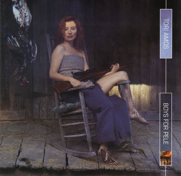 Tori Amos — Boys for Pele