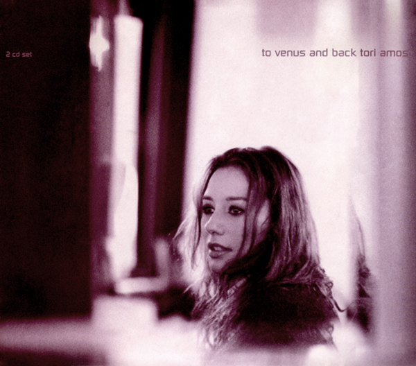 Tori Amos — To Venus and Back
