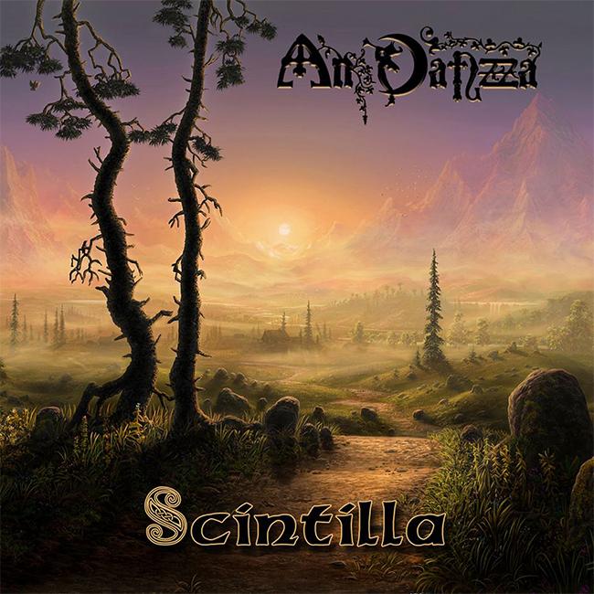 An Danzza — Scintilla