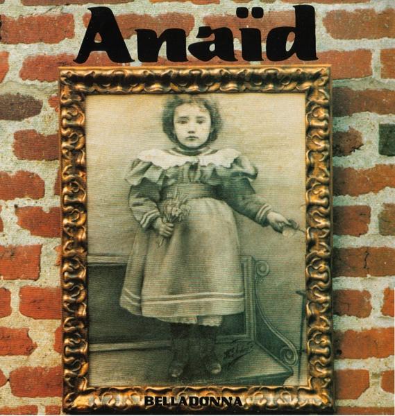 Anaïd — Belladonna