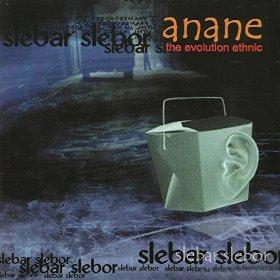 Anane — The Evolution Ethnic