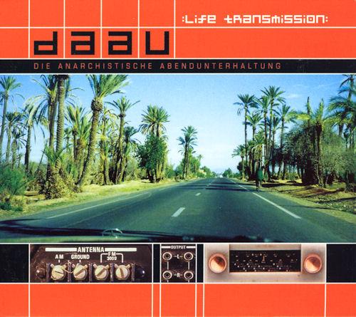 DAAU — Life Transmission