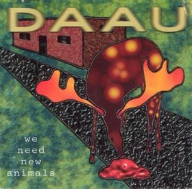 DAAU — We Need New Animals