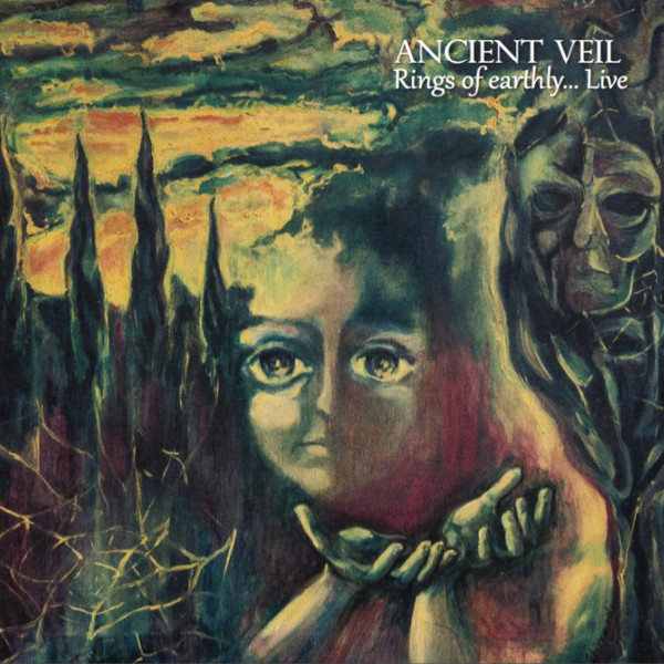 Ancient Veil — Rings of Earthly... Live