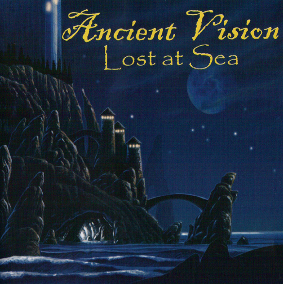 Ancient Vision — Lost at Sea