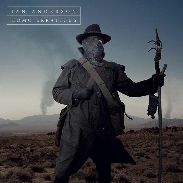Ian Anderson — Homo Erraticus