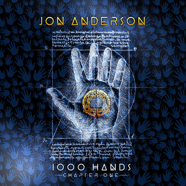 Jon Anderson — 1000 Hands, Chapter One