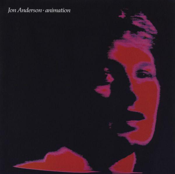 Jon Anderson — Animation
